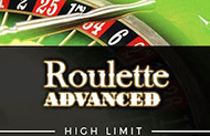 Демо автомат игры Roulette Advanced